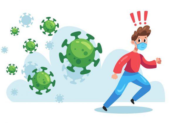 Pandemia koronawirusa 2020 – jak radzą sobie przedsiębiorcy?
