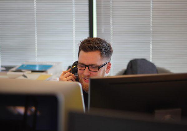 Biuro obsługi klienta – jeden z kluczowych elementów każdej firmy
